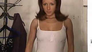 hidden cam in ladies try room recorded
