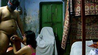 Savita bhabhi giving her husband a blowjob