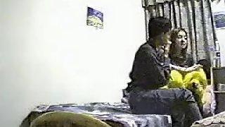 delhi university couple fucking in girl hostel recorded by girl room mate