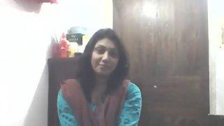 Bangladehsi babe stripping bluw shalwar kameez