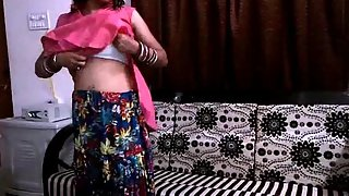 Shilpa bhabhi masturbating in lounge on camera