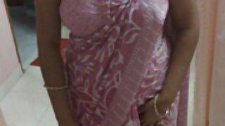 big boobs Indian wife